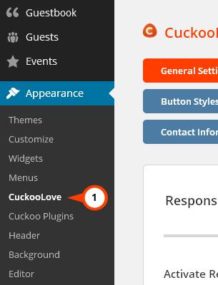 CuckooLove Framework