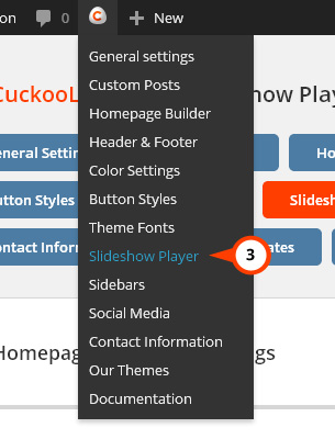CuckooLove Slideshow Player