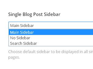 Sidebars
