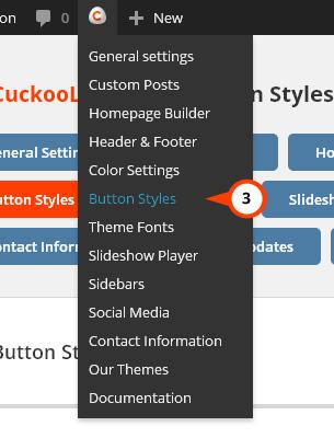CuckooLove Button Styles